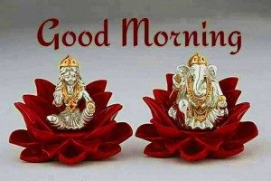 Good Morning God Images God Ganesha