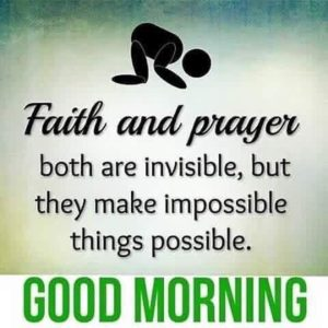 Morning Prayer Quotes | 25 Beautiful Good Morning Quotes With Images For Whatsapp Greetings1