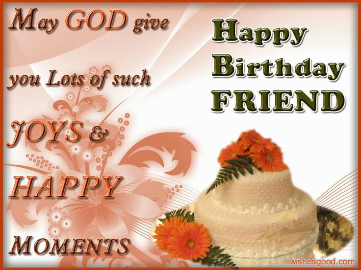 Free Happy Birthday Wishes Images
