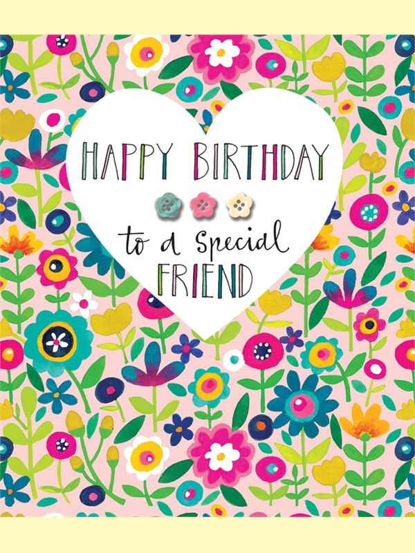 Download Birthday Cards Images For Best Friends