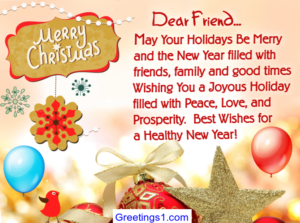 best friend christmas quotes
