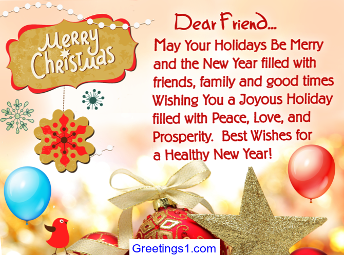 Best Christmas Quotes.Best Friend Christmas Quotes Greetings1