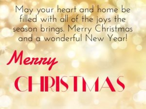 friendship messages christmas wishes quotes