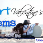 short valentines day poems