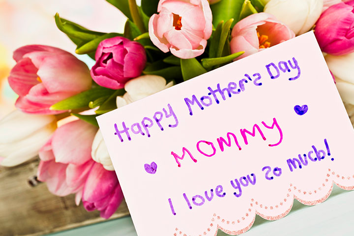 Mothers Day Quotes Wishes Images